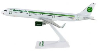 Airbus A321 Germania Airlines Premier Models Collectors Model Scale 1:200 E